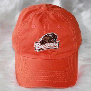 Oregon Beavers Adjustable Hat
